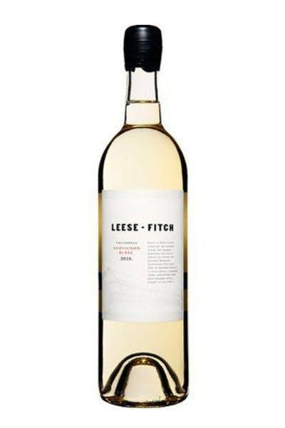 Leese-Fitch Sauvignon Blanc