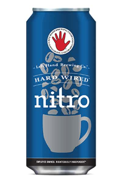 Left Hand Hard Wired Nitro