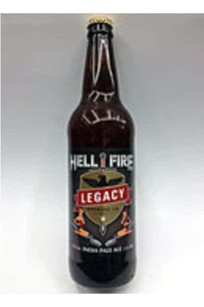 Legacy Hell Fire IPA