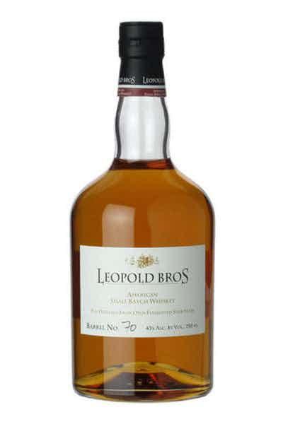 Leopold Bros Whiskey