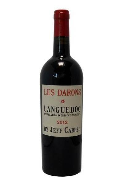 Les Darons Languedoc Rouge