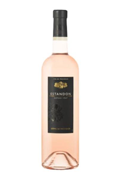Estandon Cotes De Provence Rosé