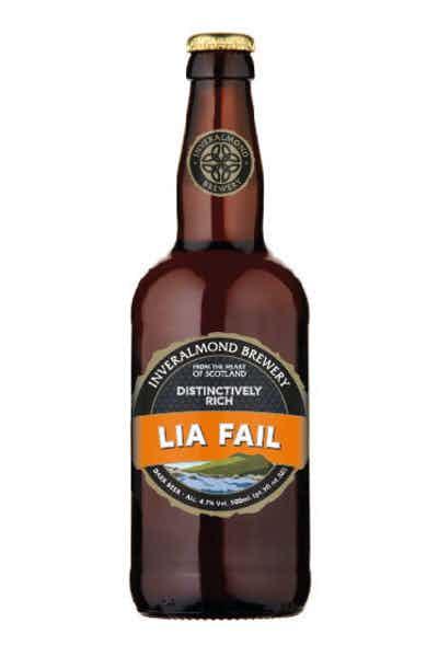 Lia Fail Ale
