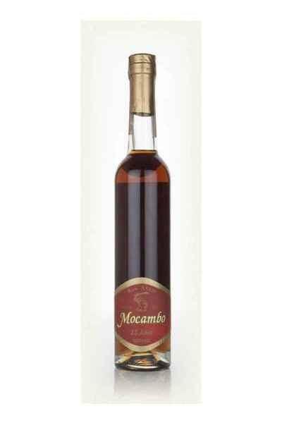 Licores Veracruz Mocambo 15 Year Rum