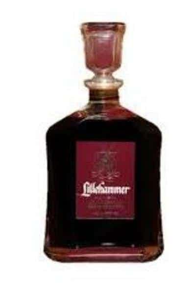 Lillehammer Liqueur