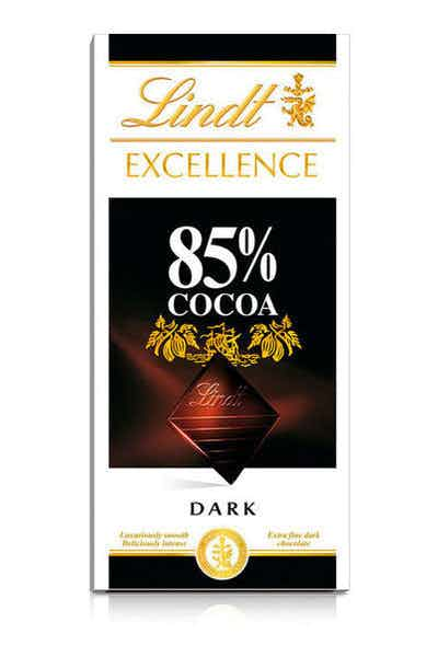 Lindt Excellence 85% Cocoa