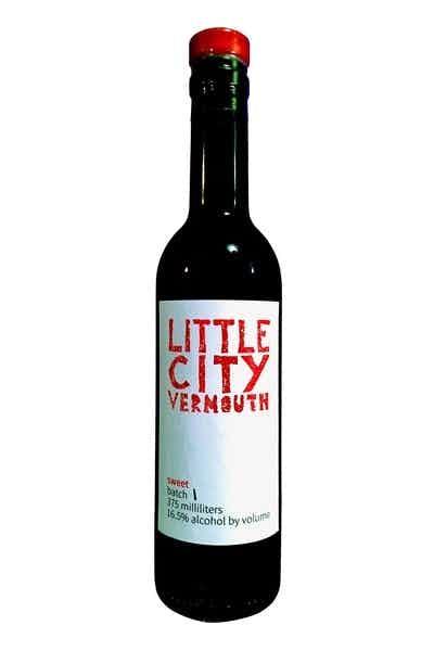 Little City Sweet Vermouth