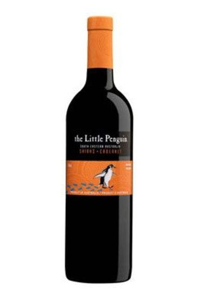 Little Penguin Shiraz/Cab
