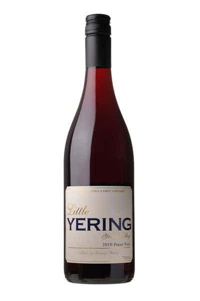 Little Yering Pinot Noir