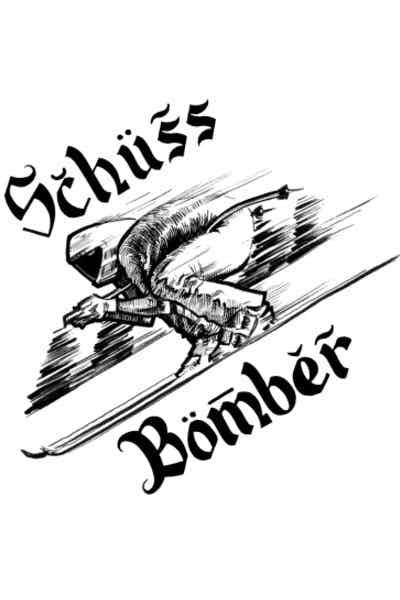 Living The Dream Schüss Bomber Lager