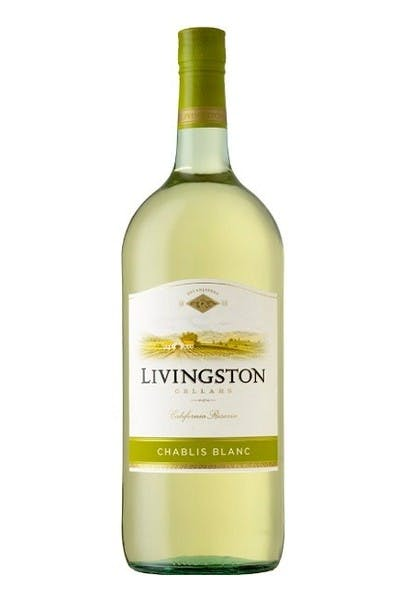 Livingston Chablis Blanc