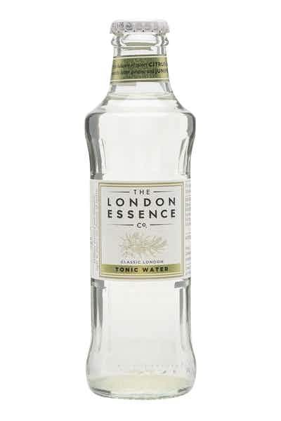 London Essence Classic Tonic Water