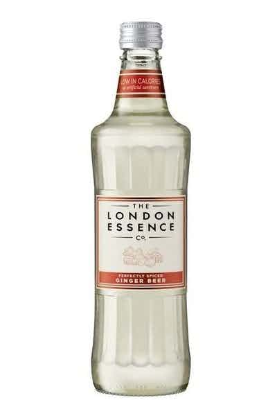 London Essence Spiced Ginger Beer