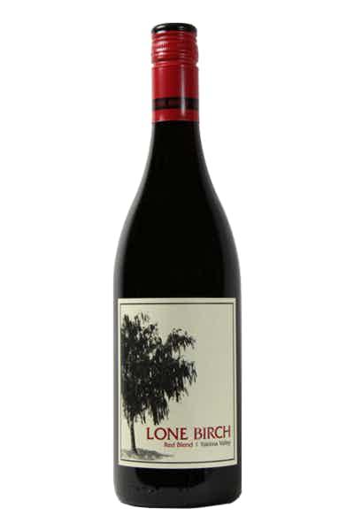 Lone Birch Red Blend