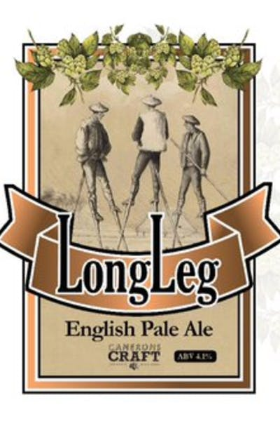 Long Leg Fuggles Hop Ale
