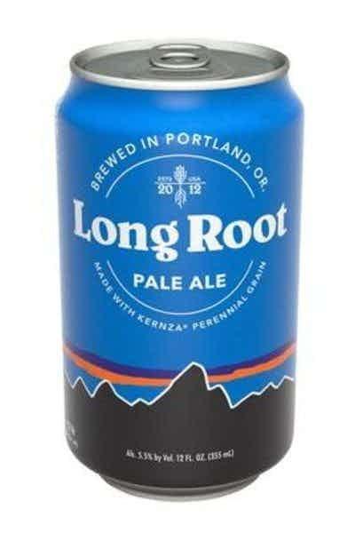 Long Root Pale Ale