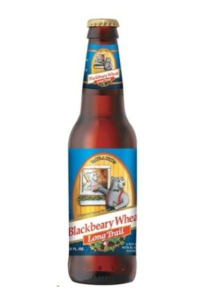 Long Trail Blackbeary Wheat