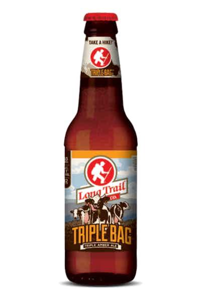Long Trail Triple Bag