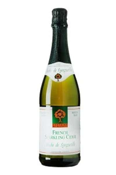 Longueville French Sparkling Cider