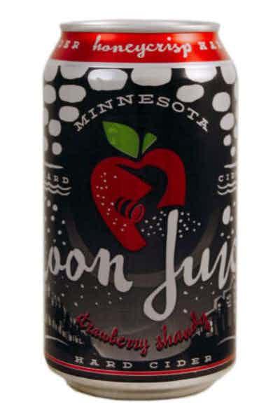 Loon Juice Strawberry Shandy