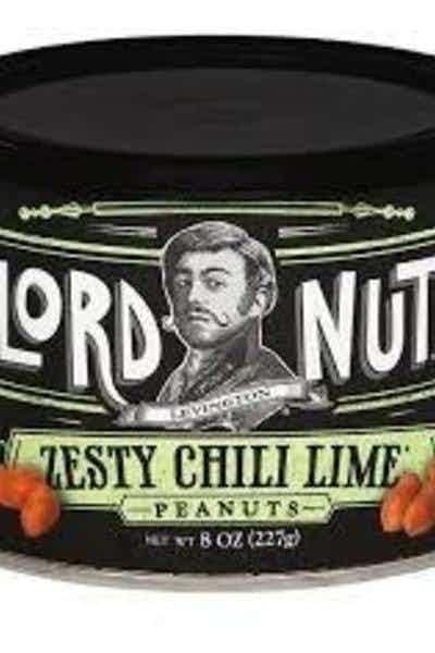 Lord Nut Levington Zesty Chili Lime