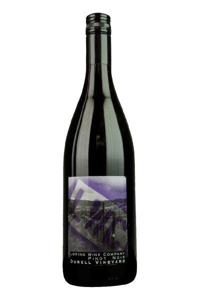 Loring Pinot Noir Durell Vineyard