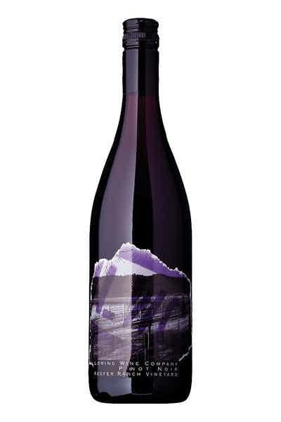 Loring Pinot Noir Keefer Ranch