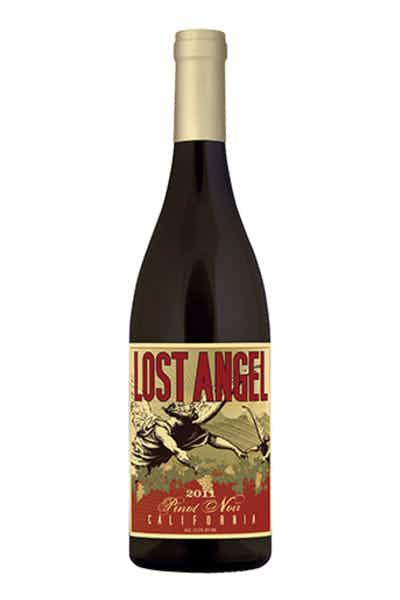 Lost Angel Pinot Noir