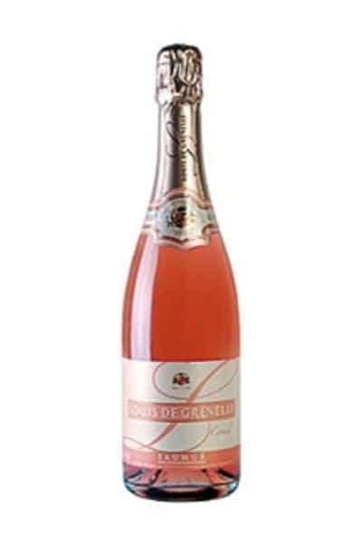 Louis de Grenelle Corail Saumur Brut Rose