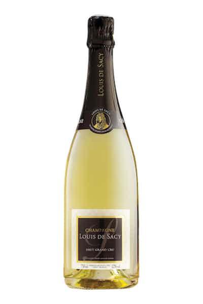Louis De Sacy Champagne Grand Cru Brut