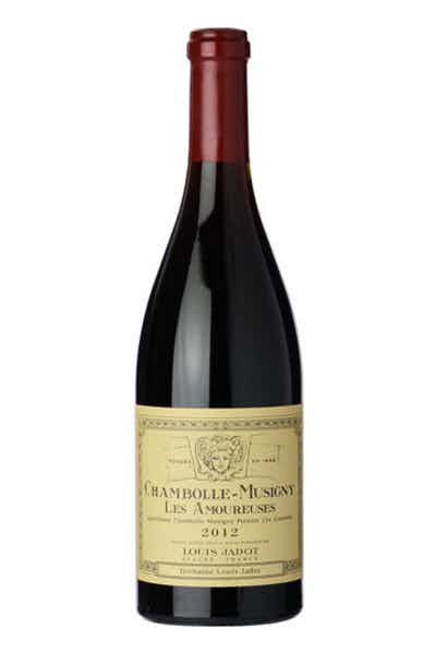 Louis Jadot Chambolle Musigny les Amoureuses 2012