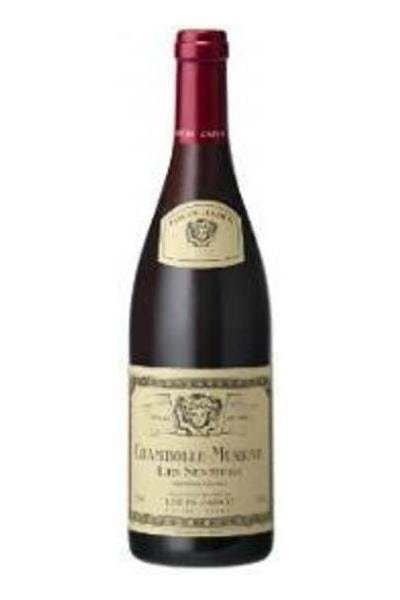 Louis Jadot Chambolle Musigny Sentieres 2013