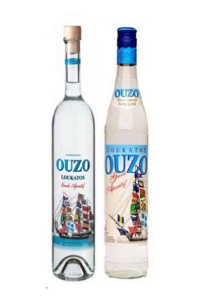 Loukatos Ouzo
