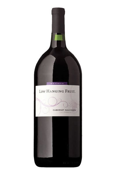 Low Hanging Fruit Cabernet