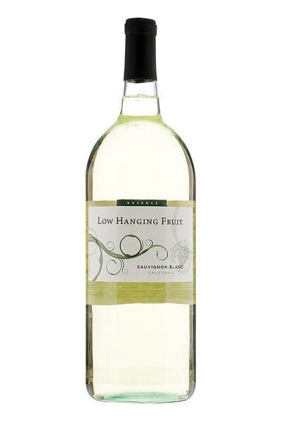 Low Hanging Fruit Sauvignon Blanc