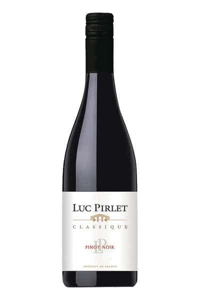 Luc Pirlet Pinot Noir Reserve