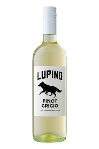 Lupino Pinot Grigio