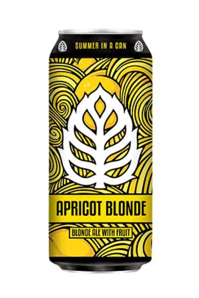 Lupulin Apricot Blonde