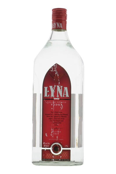 Lyna Vodka