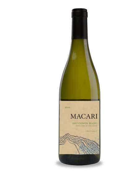 Macari Sauvignon Blanc Lifeforce
