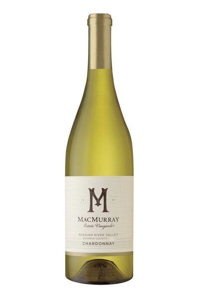 MacMurray Estate Russian River Valley Chardonnay