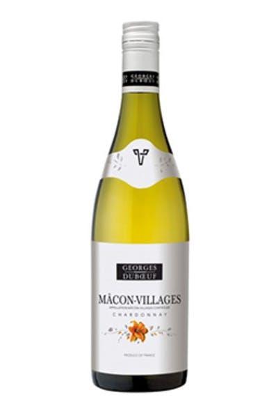 Macon Villages White Burgundy