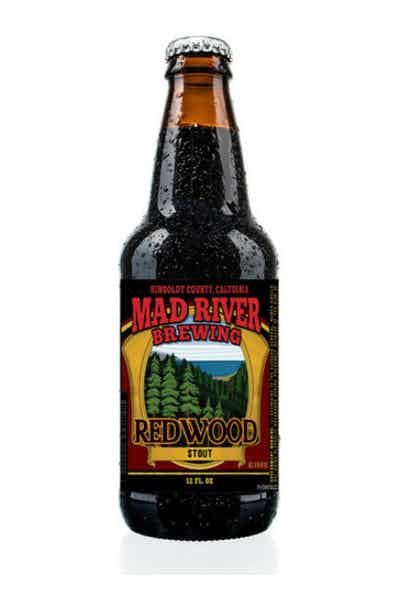 Mad River Redwood Stout