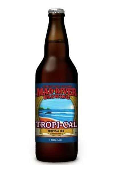 Mad River Tropical IPA