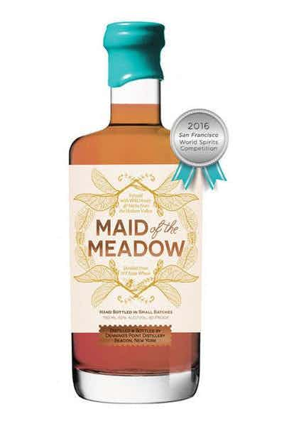 Maid of the Meadow Vodka