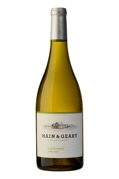 Main & Geary Chardonnay