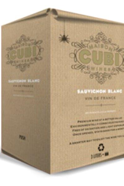 Maison Cubi Sauvignon Blanc