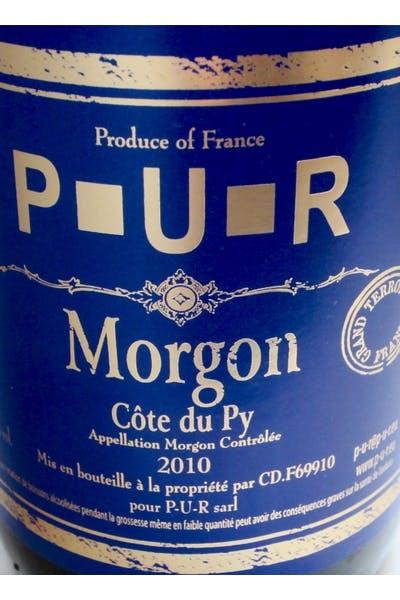 Maison PUR Morgon Cote Du Py