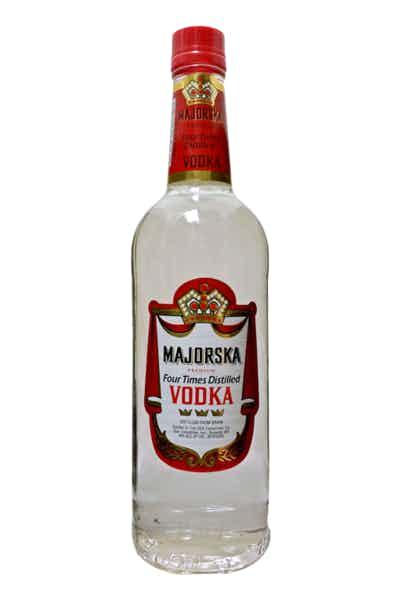 Majorska Vodka