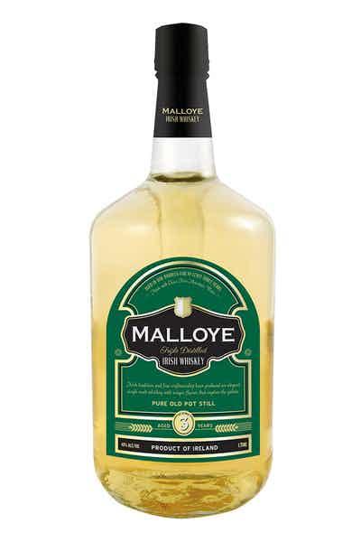 Malloye Irish Whiskey